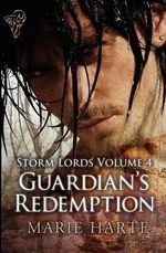 Guardian's Redemption : Storm Lords - Marie Harte