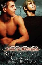 Rory's Last Chance : Rory's Last Chance - Bailey Bradford