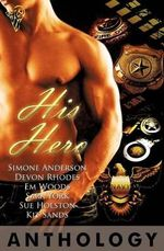 His Hero - Simone Anderson