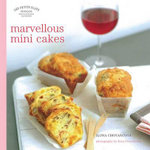 Marvellous Mini-cakes - Ilona Chovancova