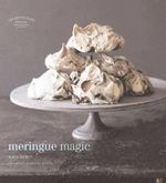 Meringue Magic - Alisa Morov