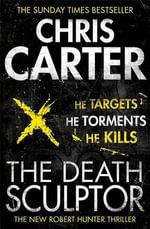 The Death Sculptor Pa - Chris Carter