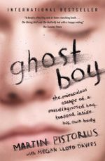 Ghost Boy - Martin Pistorius