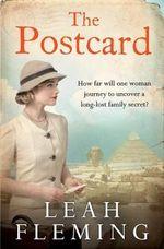 The Postcard - Leah Fleming
