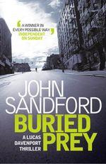 Buried Prey - John Sandford