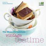 Vintage Teatime : Women's Institute