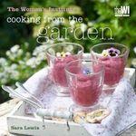 Cooking from the Garden : Women's Institute - Sara Lewis