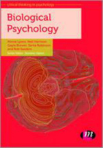 Biological Psychology : Critical Thinking in Psychology - Robert L. Sanders