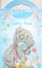 Me To You : Carry Pack
