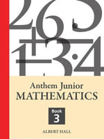 Anthem Junior Mathematics - Albert Hall