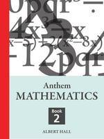 Anthem Mathematics - Albert Hall