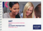 Accounts Preparation - Pocket Notes : Volume I -  Kaplan Publishing