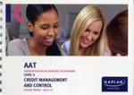 Credit Management and Control - Pocket Notes -  Kaplan Publishing