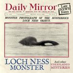 The Loch Ness Monster : And Other Unexplained Mysteries - J. F. Derry