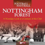 When Football Was Football : Nottingham Forest - Ivan Ponting