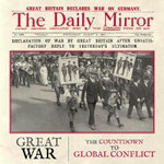Great War : The Countdown to Global Conflict - Ian Welch