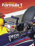 The Official Formula 1 Season Review 2012 - Various