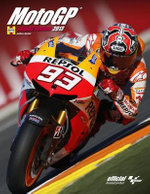 MotoGP Season Review 2013 : Officially Licensed - Julian Ryder