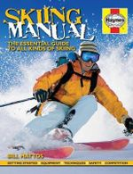 Skiing Manual - Bill Mattos