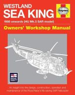 Westland SAR Sea King Manual - Lee Howard