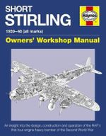 Short Stirling Manual - Jonathan Falconer