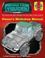 Monster Trucks Manual - Ryder Windham