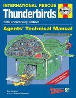 Thunderbirds 50th Anniversary Manual - Sam Denham