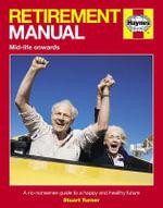 Retirement Manual - Stuart Turner