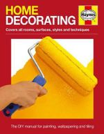Home Decorating Manual - Anon