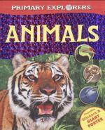 Primary Explorers : Animals