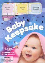 Baby Keepsakes : Adult Box Set