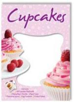 Cupcakes : Adult Box Set