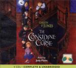 The Considine Curse - Gareth P. Jones