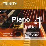 Piano Initial 2015-2017 : Grade 1