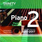 Piano 2015-2017 : Grade 2