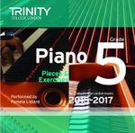 Piano 2015-2017 : Grade 5