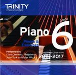 Piano 2015-2017 : Grade 6
