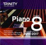 Piano 2015-2017 : Grade 8