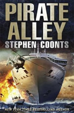 Pirate Alley - Stephen Coonts