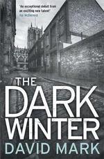 The Dark Winter : Aector Mcavoy - David Mark