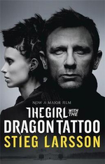 The Girl with the Dragon Tattoo : Now a major film - Stieg Larsson