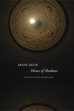 House of Shadows : SB-the French List Ser. - Diane Meur