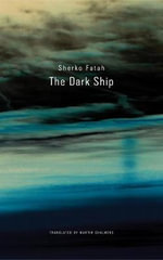 The Dark Ship : German List - Sherko Fatah