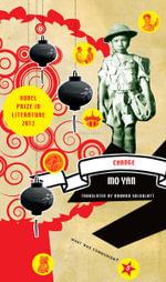 Change : What Was Communism? - Mo Yan