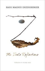 Mr. Zed's Reflections : The German List - Hans Magnus Enzensberger