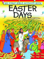 Easter Days - Leena Lane