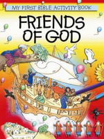 Friends of God - Leena Lane