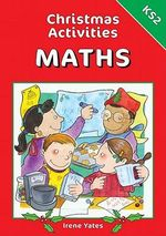 Christmas Activities for Maths at KS2 - Irene Yates