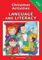 Christmas Activities for Language and Literacy at KS2 : language and literacy : KS2 - Irene Yates
