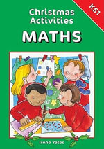 Christmas Activities for Maths at KS1 : maths - Irene Yates